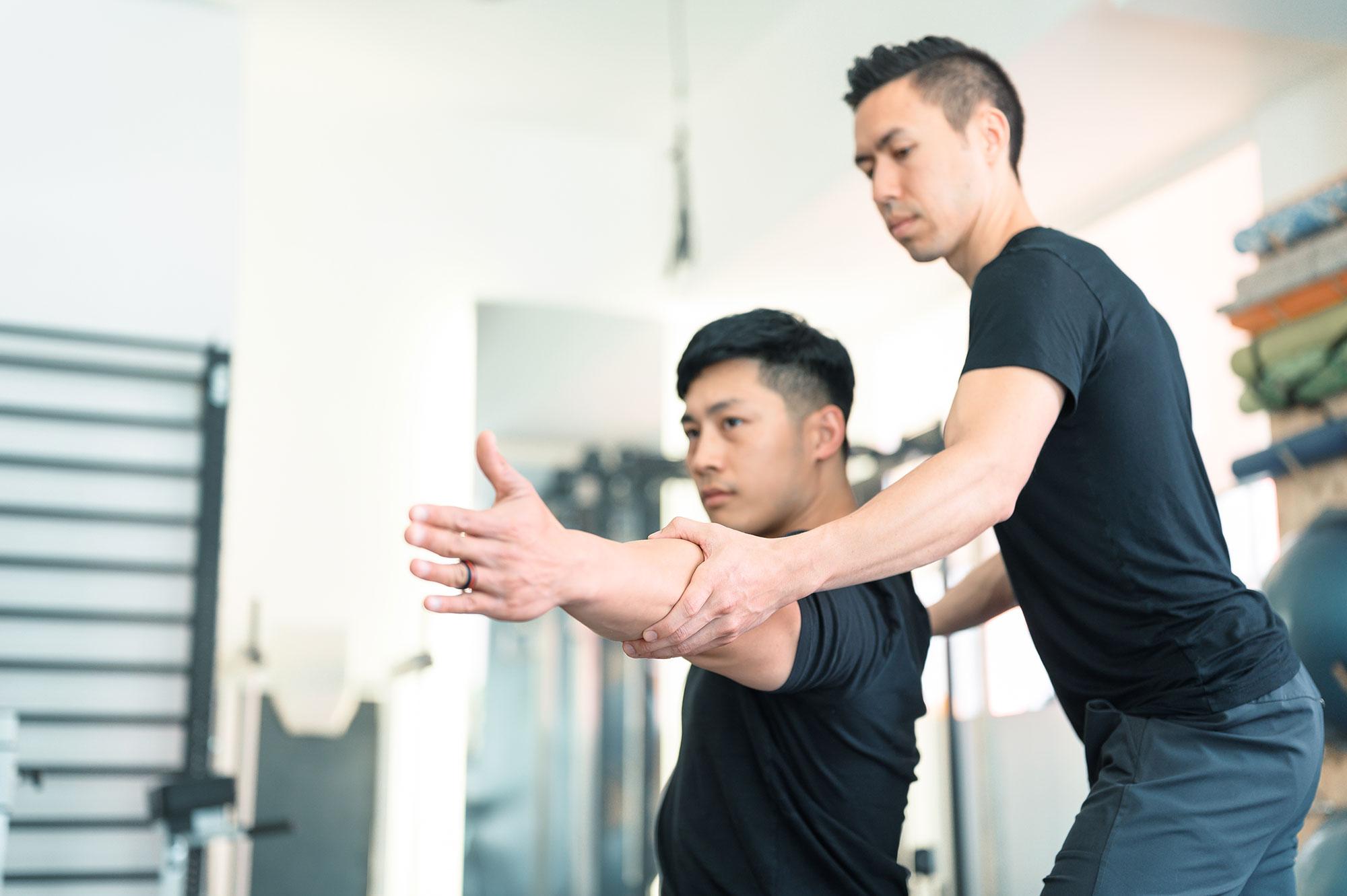Exercise Toronto Registered Massage Therapist